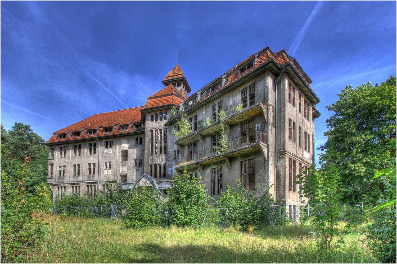 Kurhotel Zippendorf
